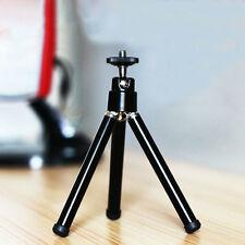 Universal Small Tripod Stand Sony Canon Nikon Digital Camera CamcorderWebcam New