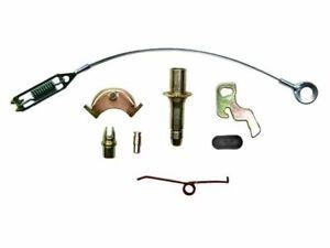 Drum Brake Self Adjuster Repair Kit 2SJQ74 for Volare PB200 Road Runner Fury