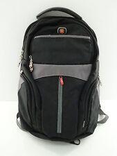 """NWOT - Wenger 16"""" Student Computer/Tablet Backpack - Black/Gray"""