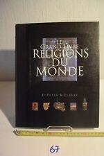 C67 Livre - Le grand livre Religions du Monde