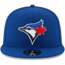 Era Toronto Blue Jays Team Color 9fifty Adjustable Hat Royal C19