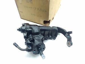 48600-77E50-000 Suzuki Box assy,pwr strg gear,l 4860077E50000, New Genuine OEM