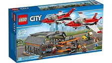 LEGO City 60103 Airport Air Show Construction Set (Brand New Sealed Box)