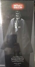 DARTH VADER SIDESHOW COLLECTIBLES STAR WARS SITH LORD # 2129