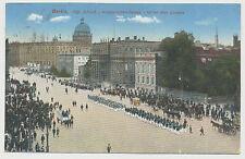 AK Berlino ereditario Palais-feldp. ers.bat.7. guardia INF. Rgt., gel.1917 (n455)