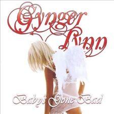 Baby's Gone Bad by Gynger Lynn (CD, 2010)