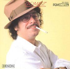 Gomez by Eddie Gomez (Bassist) (CD, Jul-1991, Denon Records)