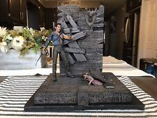 Action Figure Evil Dead Diorama