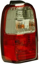Tail Light Left Dorman 1611125 fits 01-02 Toyota 4Runner