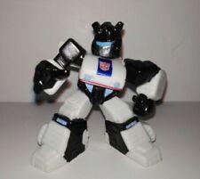 Figure/a Jazz PVC Transformers Hasbro 2006