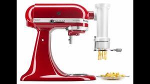 KitchenAid Gourmet Pasta Press - KSMPEXTA