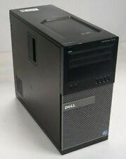 Dell OptiPlex 7010 MT Intel i5-3570 3.4GHz 4GB DDR3 250GB HDD WIN8COA No OS