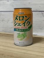 Dydo Japan Melon Shake 350g (10 cans)  Area-Limited Product!!!!