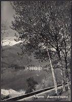 AA4055 Verbania - Provincia - Mergozzo - Suggestiva visione - Cartolina