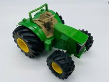 John Deere Monster Treads Tractor Built Tough Ertl