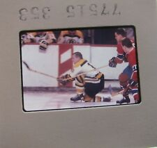 MARC TARDIF MONTREAL CANADIENS Quebec Nordiques WHA/NHL STAGS ORIGINAL SLIDE 21