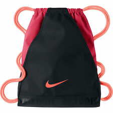 NIKE Varsity Gymsack *Brand New With Tag* Backpack Sackpack Bag