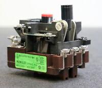 KLOECKNER-MOELLER Motorschutzschalter PZKM1-0,22 0,14-0,22A Max. 500VAC