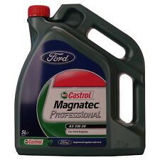 Castrol MAGNATEC Professional A5 5W-30 5 Liter Kanne