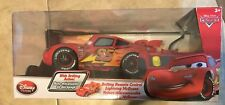 Cars Lightning McQueen Drifting Remote Control RC Car Disney Store Exclusive NEW