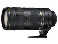 NEW NIKON AF-S NIKKOR 70-200mm f/2.8E FL ED VR (70-200 mm f/2.8 E) Lens*Offer
