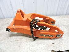 06 Honda CBR1000 RR CBR 1000 CBR1000RR swing arm swingarm