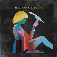 Chevin,the - Borderland
