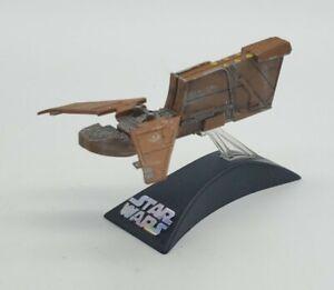 Star Wars Titanium Series Die Cast Hound's Tooth  Hasbro 2009 Loose