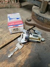 1988-1993 FORD MUSTANG CROWN VICTORIA NEW CARQUEST IGNITION LOCK & KEYS US-104L