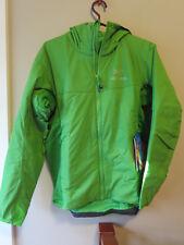 Mens New Arcteryx Atom LT Hoody Jacket Size Medium Color Rodhei