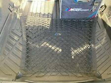 Rear Trunk Floor Style Mesh Web Cargo Net for BMW 5-Series 1999-2020 BRAND NEW