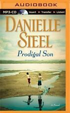 Prodigal Son by Danielle Steel (2016, MP3 CD, Unabridged)