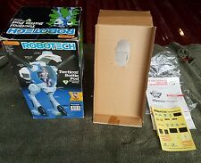 1985 Vintage Matchbox ROBOTECH Tactical Battle Pod * BOX w/ Inserts, Manuals etc