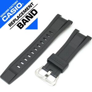 Casio Genuine Band 10502763 GSTS110-1A GST210B-1A GST410-1A GSTW110-1A GST210B-4