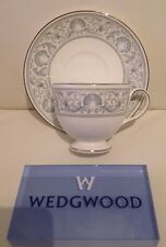 Wedgwood Dolphins - Tazza Thé Dolphins Wedgwood - Tea Cup Wedgwood Porcellana