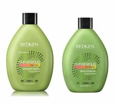 Redken Curvaceous Hi Foam Shampoo 300ml and Conditioner 250ml Combo