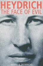 HEYDRICH: The Face of Evil-ExLibrary