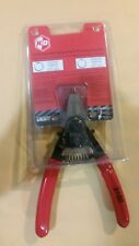 KD Tools 3150 Reversible Internal External Snap Ring Pliers New Made in USA