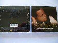 Paul Potts...One Chance...Christmas Edition...CD