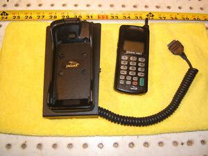 Jaguar Late XJ8 XK8 inside Center console armrest  US 1 Telephone / Holder only