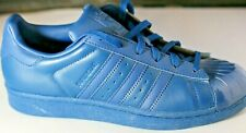 Adidas Shoes for women Solid Navy SuperStar Unisex Women and Men