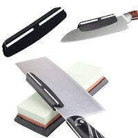 Knife Sharpener Best Taidea Angle Guide Sharpening Stone Grinder Tool Durable