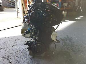 CHERY J1 ENGINE PETROL, 1.3, S2X, 03/11-12/13 11 12 13