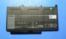 New listing New Genuine Dell Latitude E7270 E7470 Laptop Battery 42Wh 11.4V Knm09 7Cjrc