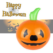 Inflatable Pumpkin 35cm Halloween Haunted House Party Decoration Gift Bag Filler