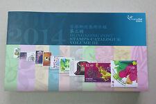 Hongkong Post Stamps Catalogue (Volume III)