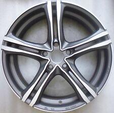 OZ x5b Alufelge 8x18 et35 85064202 Audi Skoda VW JANTE Wheel Rim LLANTA