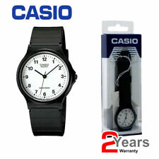 Casio Classic Mens Casual Style Black Wrist Watch MQ24-7BLL ✅ NEXT DAY DELIVERY✅