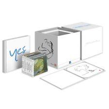 """JOHN LENNON """"SIGNATURE BOX SET"""" INTEGRALE ALBUMS STUDIO 11 CD + LIVRE NEUF RARE"""