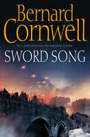 Sword Song, Bernard Cornwell | Hardcover Book | Good | 9780007219711